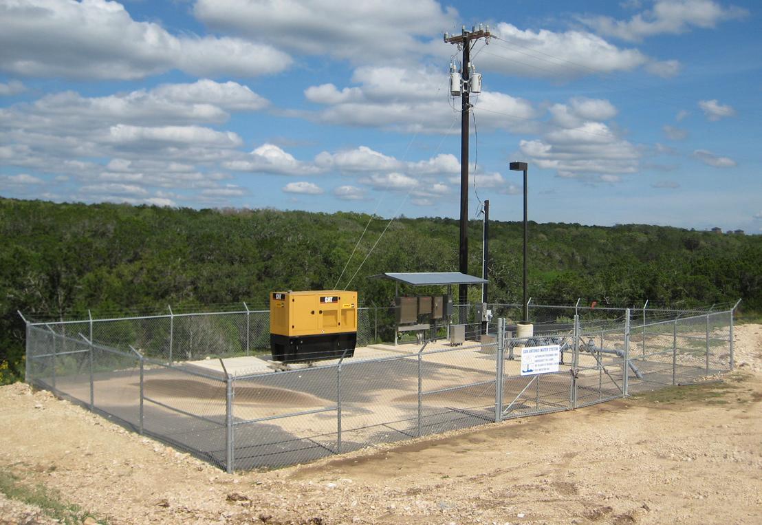 Lift Station Rehabilitation  Assessment  U2013 Weston Solutions